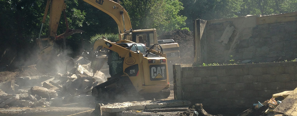 Havel Excavating Inc Excavating, Demolition Debri Removal